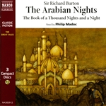 Burton, R.: Arabian Nights (The) (Abridged)