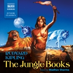 Kipling, R.: Jungle Books (The) (Abridged)