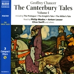 Chaucer, G.: Canterbury Tales, Vol.  1 (Modern English Verse Translation) (Abridged)