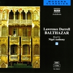 Durrell, L.: Balthazar (Abridged)