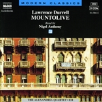 Durrell, L.: Mountolive (Abridged)