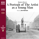 Joyce, J.: Portrait of the Artist As A Young Man (A) (Abridged)