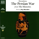 The Persian War from The Histories (Abridged)
