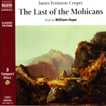 Cooper, J.F.: Last of the Mohicans (The) (Abridged)