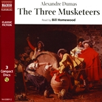 Dumas, A.: Three Musketeers (The) (Abridged)