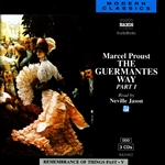 Remembrance of Things Past, Vol. 3: Guermantes Way (The): Part I (Abridged)