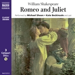 Shakespeare, W.: Romeo and Juliet (Unabridged)