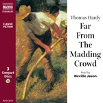 Hardy, T.: Far From the Madding Crowd (Abridged)