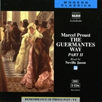 Remembrance of Things Past, Vol. 3: Guermantes Way (The): Part II (Abridged)