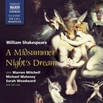 Shakespeare, W.: Midsummer Night's Dream (A) (Unabridged)
