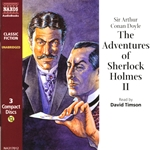 Doyle, A.C.: Adventures of Sherlock Holmes (The), Vol. 2 (Unabridged)