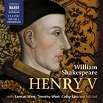 Shakespeare, W.: Henry V (Unabridged)