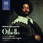 Shakespeare, W.: Othello (Unabridged)