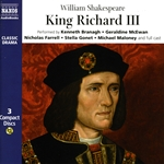 Shakespeare, W.: King Richard Iii (Unabridged)