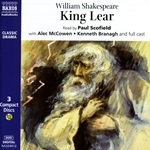 Shakespeare, W.: King Lear (Unabridged)