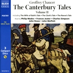 Chaucer, G.: Canterbury Tales, Vol.  2 (Modern English Verse Translation) (Unabridged)