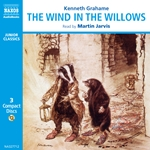Grahame, K.: Wind in the Willows (The) (Abridged)