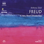 Storr, A.: Freud - A Very Short Introduction (Abridged)