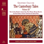 Chaucer, G.: Canterbury Tales, Vol. 3 (Modern English Verse Translation) (Unabridged)