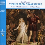Timson, D.: Stories From Shakespeare (Unabridged)