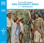 Haggard, H.R.: King Solomon's Mines (Abridged)