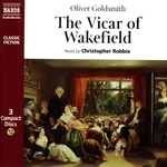 Goldsmith, O.: Vicar of Wakefield (The) (Abridged)