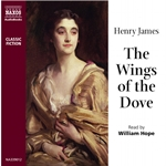 James, H.: Wings of the Dove (The) (Abridged)