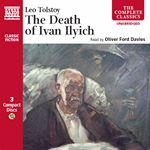 Tolstoy, L.: Death of Ivan Ilyich (The) (Unabridged)