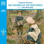 Marryat, F.: Children of the New Forest (The) (Abridged)