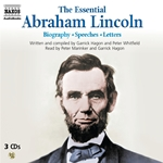 Lincoln, A.: Essential Abraham Lincoln (The) - Biography / Speeches / Letters