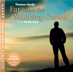 Hardy: Far from the Madding Crowd (Abridged)