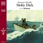 Melville, H.: Moby Dick (Abridged)