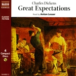 Dickens, C.: Great Expectations (Abridged)