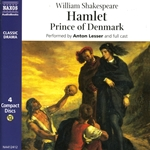 Shakespeare, W.: Hamlet Prince of Denmark (Unabridged)