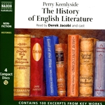 Keenlyside, P.: History of English Literature (The) (Unabridged)