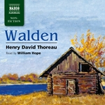 Thoreau, H.D.: Walden (Abridged)