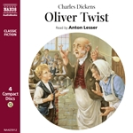Dickens, C.: Oliver Twist (Abridged)