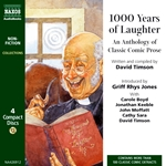 1000 Years of Laughter (Compilation)