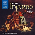 Dante: The Divine Comedy - 1.  Inferno (Unabridged)