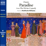 Dante: The Divine Comedy - 3. Paradise (Unabridged)