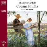Gaskell: Cousin Phillis (Unabridged)