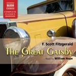 Fitzgerald: The Great Gatsby