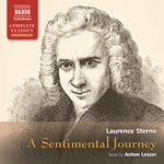 Sterne: A Sentimental Journey (Unabridged)