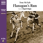 McNab, T.: Flanagan's Run (Abridged)