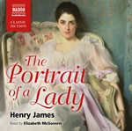 James, H.: Portrait of A Lady (The) (Abridged)