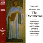 Boccaccio: Decameron (The) (Abridged)