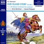 Marshall: Our Island Story, Vol. 1 (Unabridged)