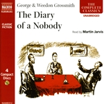 Grossmith, G. / Grossmith, W.: Diary of A Nobody (The) (Unabridged)