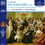 Marshall: Our Island Story, Vol. 3 (Unabridged)