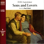 Lawrence, D.H.: Sons and Lovers (Abridged)